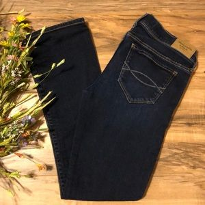 Abercrombie & Fitch Jegging  25